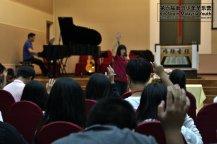 马来西亚 第六届南马少年圣乐营 6th South Malaysia Youth Church Music Camp B02-009