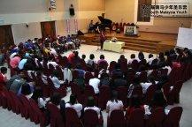 马来西亚 第六届南马少年圣乐营 6th South Malaysia Youth Church Music Camp B02-010