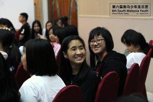 马来西亚 第六届南马少年圣乐营 6th South Malaysia Youth Church Music Camp B02-012