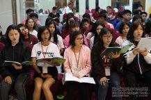 马来西亚 第六届南马少年圣乐营 6th South Malaysia Youth Church Music Camp B02-017