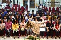 马来西亚 第六届南马少年圣乐营 6th South Malaysia Youth Church Music Camp B02-026