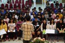 马来西亚 第六届南马少年圣乐营 6th South Malaysia Youth Church Music Camp B02-030