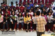 马来西亚 第六届南马少年圣乐营 6th South Malaysia Youth Church Music Camp B02-031