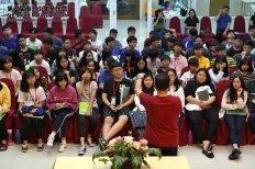 马来西亚 第六届南马少年圣乐营 6th South Malaysia Youth Church Music Camp B03-002