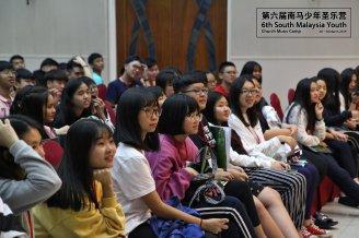 马来西亚 第六届南马少年圣乐营 6th South Malaysia Youth Church Music Camp B03-004
