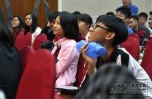 马来西亚 第六届南马少年圣乐营 6th South Malaysia Youth Church Music Camp B03-009