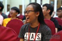 马来西亚 第六届南马少年圣乐营 6th South Malaysia Youth Church Music Camp B03-011