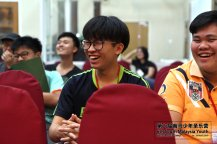 马来西亚 第六届南马少年圣乐营 6th South Malaysia Youth Church Music Camp B03-012