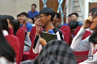 马来西亚 第六届南马少年圣乐营 6th South Malaysia Youth Church Music Camp B03-015
