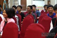 马来西亚 第六届南马少年圣乐营 6th South Malaysia Youth Church Music Camp B03-017