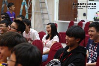 马来西亚 第六届南马少年圣乐营 6th South Malaysia Youth Church Music Camp B03-026