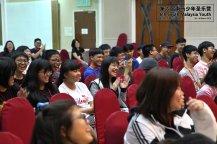 马来西亚 第六届南马少年圣乐营 6th South Malaysia Youth Church Music Camp B03-038