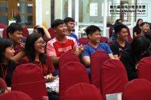 马来西亚 第六届南马少年圣乐营 6th South Malaysia Youth Church Music Camp B03-039