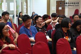 马来西亚 第六届南马少年圣乐营 6th South Malaysia Youth Church Music Camp B03-047