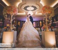 Malaysia Kuala Lumpur Wedding Event Kiong Art Wedding Deco Decoration One-stop Wedding Planning of Kent and Hann Wedding at Huang Cheng Banquet Muar A10-A01-67