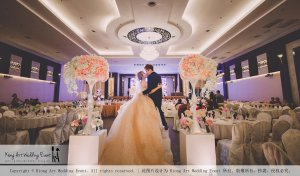Malaysia Kuala Lumpur Wedding Event Kiong Art Wedding Deco Decoration One-stop Wedding Planning of Kent and Hann Wedding at Huang Cheng Banquet Muar A10-A01-68