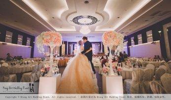 Malaysia Kuala Lumpur Wedding Event Kiong Art Wedding Deco Decoration One-stop Wedding Planning of Kent and Hann Wedding at Huang Cheng Banquet Muar A10-A01-68