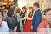 Malaysia Kuala Lumpur Wedding Event Kiong Art Wedding Deco Decoration One-stop Wedding Planning of Nelson and Jeanine Wedding at Grand Sea View Restaurant A11-A05-07