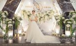 Malaysia Kuala Lumpur Wedding Event Kiong Art Wedding Deco Decoration One-stop Wedding Planning of Nelson and Jeanine Wedding 陈永馨 中国好声音 A11-A01-01