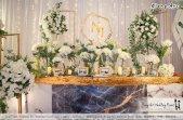 Malaysia Kuala Lumpur Wedding Event Kiong Art Wedding Deco Decoration One-stop Wedding Planning of Nelson and Jeanine Wedding 陈永馨 中国好声音 A11-A01-06