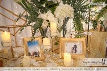 Malaysia Kuala Lumpur Wedding Event Kiong Art Wedding Deco Decoration One-stop Wedding Planning of Nelson and Jeanine Wedding 陈永馨 中国好声音 A11-A01-20