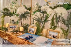 Malaysia Kuala Lumpur Wedding Event Kiong Art Wedding Deco Decoration One-stop Wedding Planning of Nelson and Jeanine Wedding 陈永馨 中国好声音 A11-A01-22