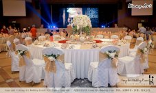 Malaysia Kuala Lumpur Wedding Event Kiong Art Wedding Deco Decoration One-stop Wedding Planning of Nelson and Jeanine Wedding 陈永馨 中国好声音 A11-A02-10