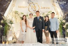 Malaysia Kuala Lumpur Wedding Event Kiong Art Wedding Deco Decoration One-stop Wedding Planning of Nelson and Jeanine Wedding 陈永馨 中国好声音 A11-A02-17