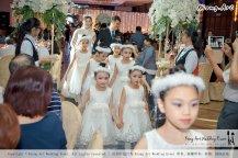 Malaysia Kuala Lumpur Wedding Event Kiong Art Wedding Deco Decoration One-stop Wedding Planning of Nelson and Jeanine Wedding 陈永馨 中国好声音 A11-A03-10