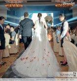 Malaysia Kuala Lumpur Wedding Event Kiong Art Wedding Deco Decoration One-stop Wedding Planning of Nelson and Jeanine Wedding 陈永馨 中国好声音 A11-A03-13
