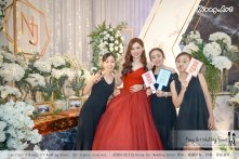 Malaysia Kuala Lumpur Wedding Event Kiong Art Wedding Deco Decoration One-stop Wedding Planning of Nelson and Jeanine Wedding 陈永馨 中国好声音 A11-A04-21