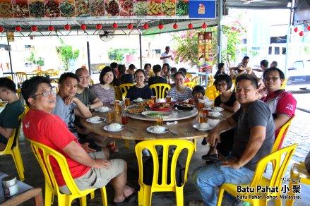 峇株巴辖 小聚 走走 Batu Pahat DIY Playground Batu Pahat Gathering 聚会 DIY乐园 A001