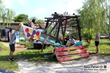 峇株巴辖 小聚 走走 Batu Pahat DIY Playground Batu Pahat Gathering 聚会 DIY乐园 A007