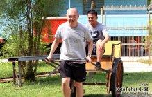峇株巴辖 小聚 走走 Batu Pahat DIY Playground Batu Pahat Gathering 聚会 DIY乐园 A025