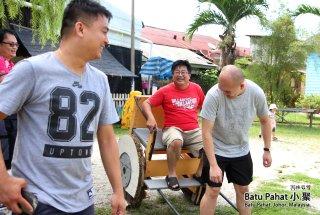 峇株巴辖 小聚 走走 Batu Pahat DIY Playground Batu Pahat Gathering 聚会 DIY乐园 A027