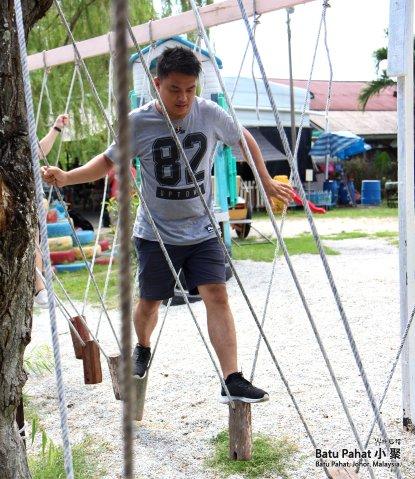 峇株巴辖 小聚 走走 Batu Pahat DIY Playground Batu Pahat Gathering 聚会 DIY乐园 A040