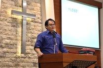 我歌颂祢2-陈文杰老师-领唱诗歌-唱诗赞美-讲座与训练会-Johor Batu Pahat 和平团契 少年团聚会-Peace Fellowship A01-22