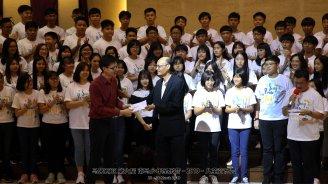 音为你 马来西亚 南马 少儿迷你音乐会 2019 儿童音乐营 马来西亚 第六届 南马少年圣乐营 6th South Malaysia Youth Church Music Camp B01-023
