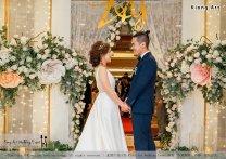 Malaysia Kuala Lumpur Wedding Decoration Kiong Art Wedding Deco One-stop Wedding Planning Selangor of Zhe and Ying Wedding at Hotel Equatorial Melaka A12-A01-33