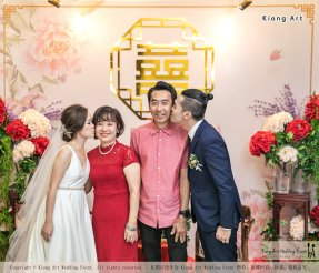 Malaysia Kuala Lumpur Wedding Decoration Kiong Art Wedding Deco One-stop Wedding Planning Selangor of Zhe and Ying Wedding at Hotel Equatorial Melaka A12-A01-38