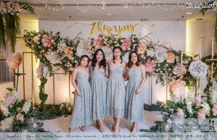 Malaysia Kuala Lumpur Wedding Decoration Kiong Art Wedding Deco One-stop Wedding Planning Selangor of Zhe and Ying Wedding at Hotel Equatorial Melaka A12-A01-54