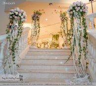 Malaysia Kuala Lumpur Wedding Decoration Kiong Art Wedding Deco One-stop Wedding Planning Selangor of Zhe and Ying Wedding at Hotel Equatorial Melaka A12-E01-13