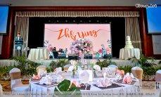 Malaysia Kuala Lumpur Wedding Decoration Kiong Art Wedding Deco One-stop Wedding Planning Selangor of Zhe and Ying Wedding at Hotel Equatorial Melaka A12-E01-18