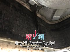 Singapore AirCon Service Air Conditioning Cleaning Repairing and Installation Air-con Gas Refill Aircon Chemical Wash Singapore Jing Yit Service Pte Ltd A03-13