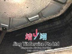 Singapore AirCon Service Air Conditioning Cleaning Repairing and Installation Air-con Gas Refill Aircon Chemical Wash Singapore Jing Yit Service Pte Ltd A03-14