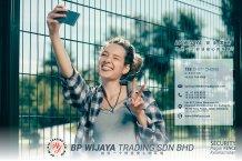 BP Wijaya Trading Sdn Bhd 马来西亚 雪州 雪兰莪 吉隆坡 安全篱笆制造商 住家围栏篱笆 提供 篱笆 建筑材料 给 发展商 花园 公寓 住家 工厂 农场 果园 社会 安全藩篱 建设 A01-09