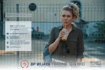 BP Wijaya Trading Sdn Bhd Fence Malaysia Selangor Kuala Lumpur manufacturer of safety fences building materials for housing construction site Security fencing factory fence house fence A01-010