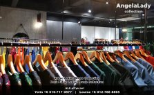 Johor Batu Pahat Ladies Dress Boutique Angela Lady Collection Dinner Dress Evening Gown Maxi Dress Evening Dress Gown Boutique Fashion Lady Apparel Clothes Jeans Skirt Pants Malaysia A01-009