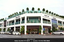 Johor Batu Pahat Ladies Dress Boutique Angela Lady Collection Dinner Dress Evening Gown Maxi Dress Evening Dress Gown Boutique Fashion Lady Apparel Clothes Jeans Skirt Pants Malaysia A03-003