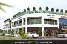 Johor Batu Pahat Ladies Dress Boutique Angela Lady Collection Dinner Dress Evening Gown Maxi Dress Evening Dress Gown Boutique Fashion Lady Apparel Clothes Jeans Skirt Pants Malaysia A03-004